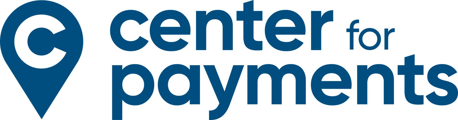 Center for Payments